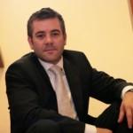 Justin Diamond member of the founding family at Rose Hip Vital Australia